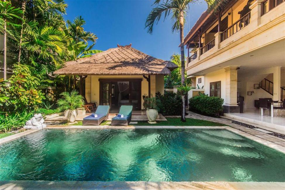 Villa Krisna Laksmana Seminyak (1)