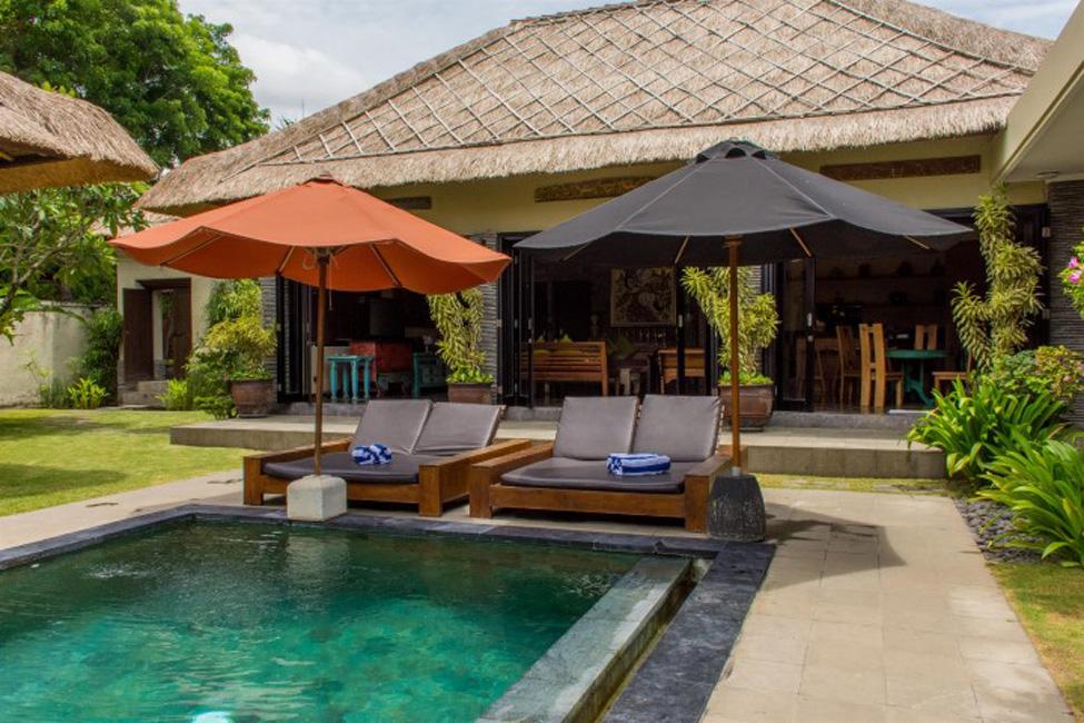 Villa Mahkota Seminyak Bali (2)