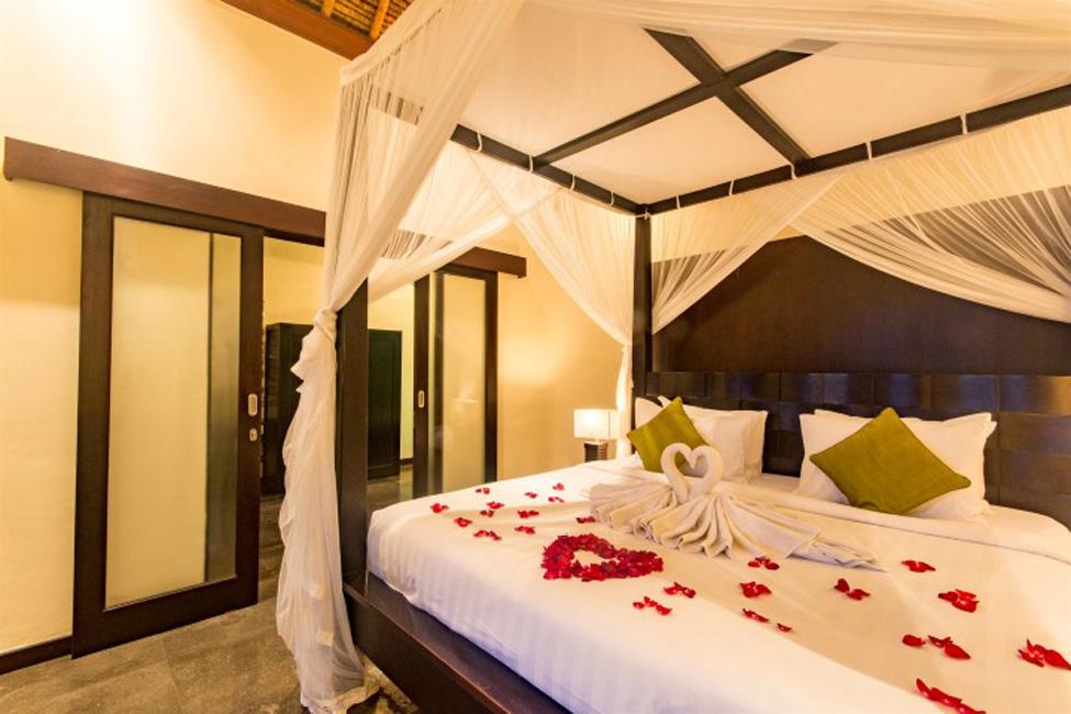 Villa Mahkota Seminyak Bali (20)