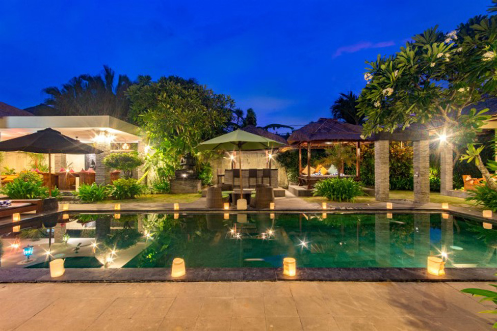 Villa Mahkota Seminyak Bali (45)