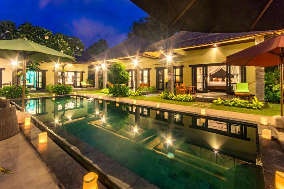 Villa Mahkota Seminyak Bali (46)