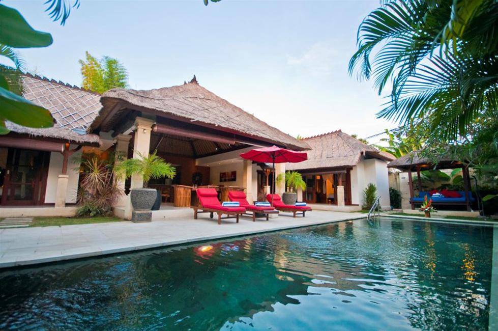 Villa Olive Seminyak Bali (2)