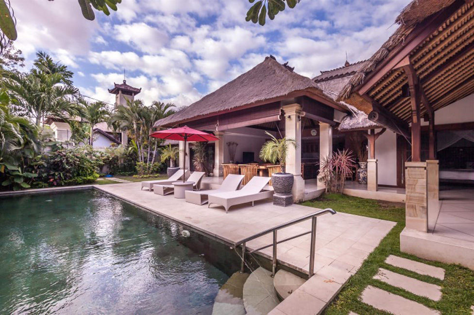 Villa Olive Seminyak Bali (25)