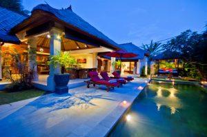 Seminyak Villa Olive, 3 Bedroom Villa Bali