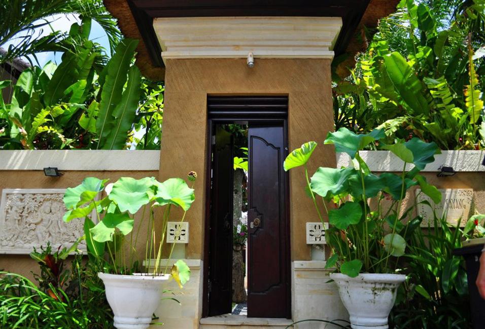Villa Sayang Seminyak Bali (1)