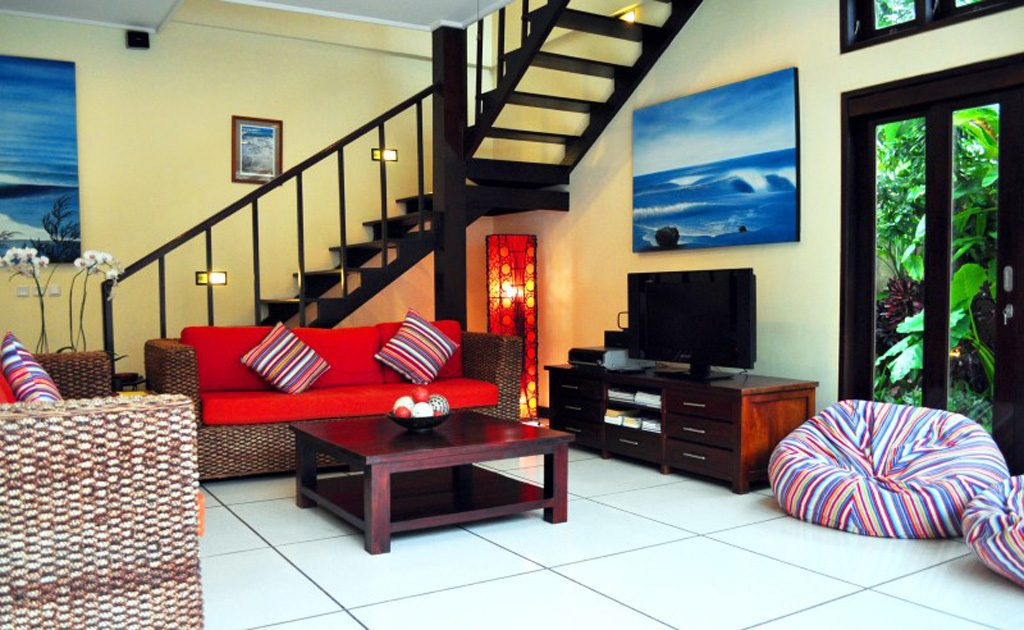 Villa Sayang Seminyak Bali (10)