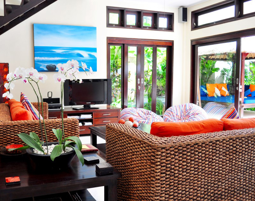 Villa Sayang Seminyak Bali (14)