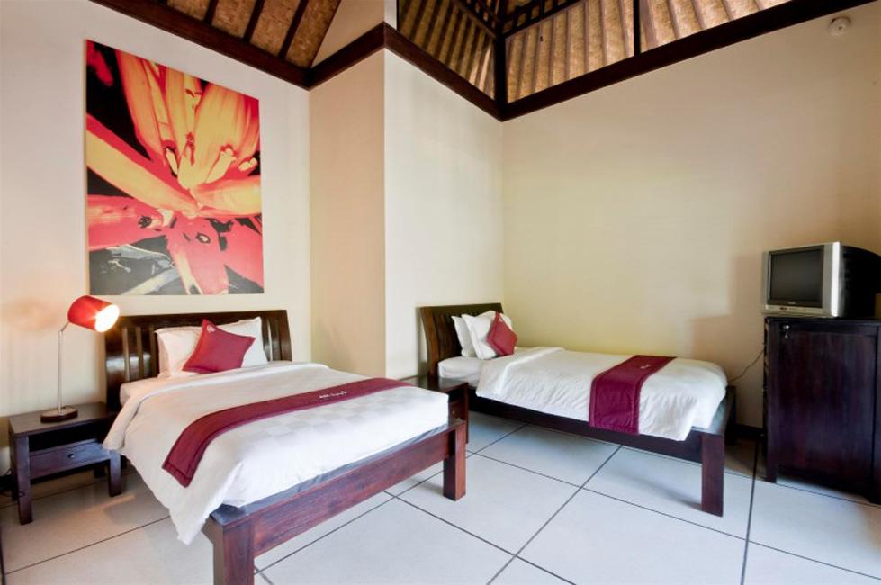 Villa Sayang Seminyak Bali (23)