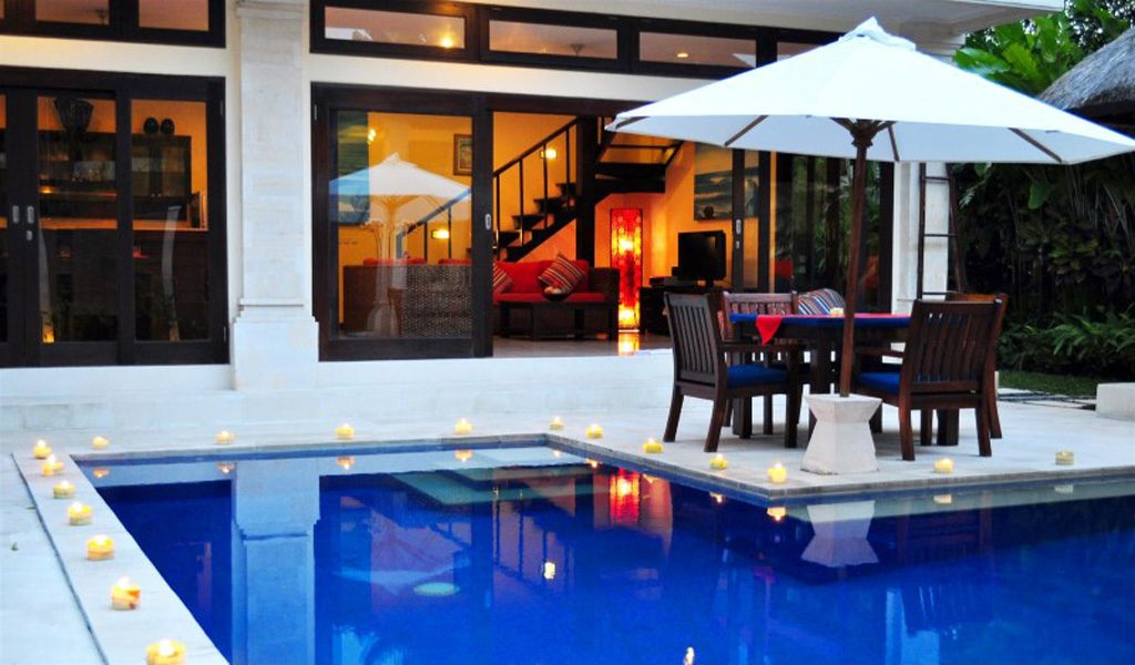 Villa Sayang Seminyak Bali (28)