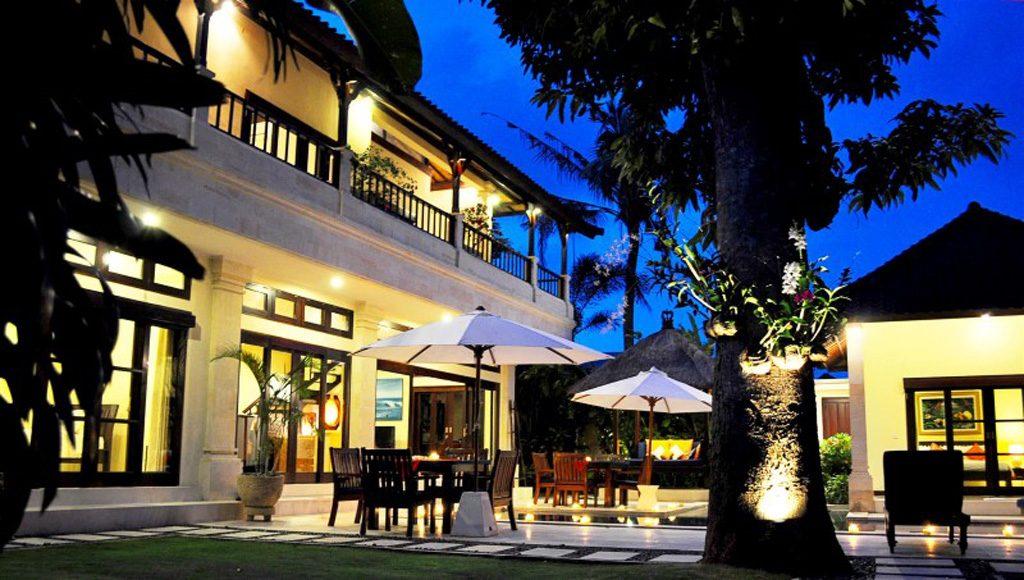 Villa Sayang Seminyak Bali (30)