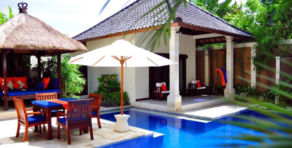 Villa Sayang Seminyak Bali (4)