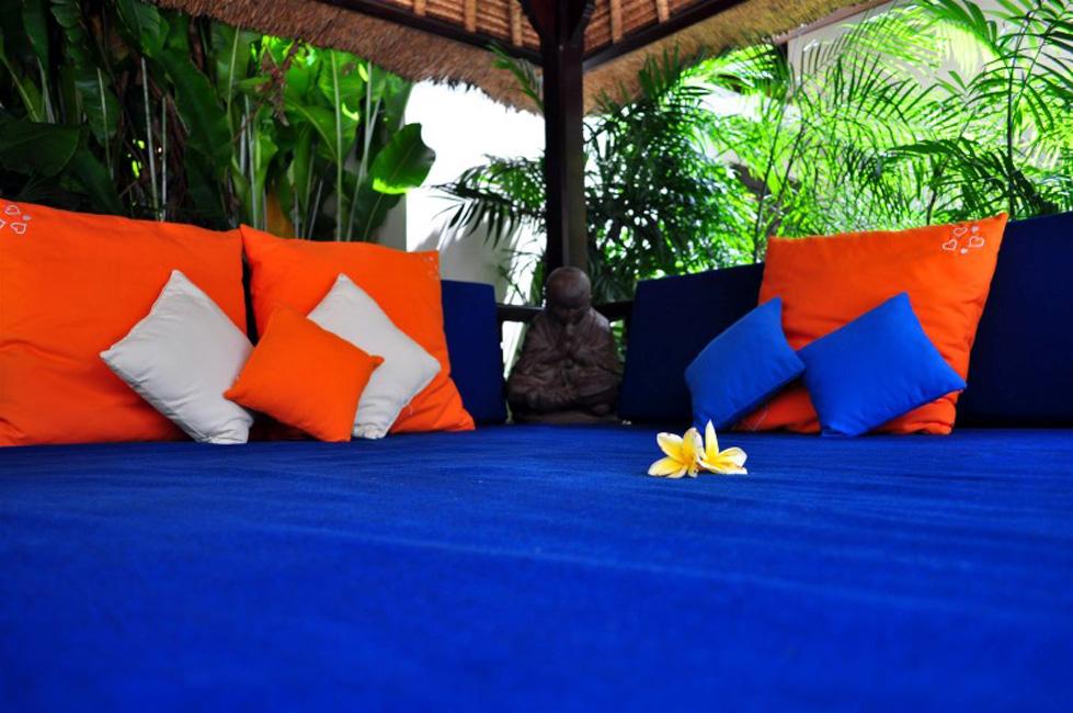 Villa Sayang Seminyak Bali (7)