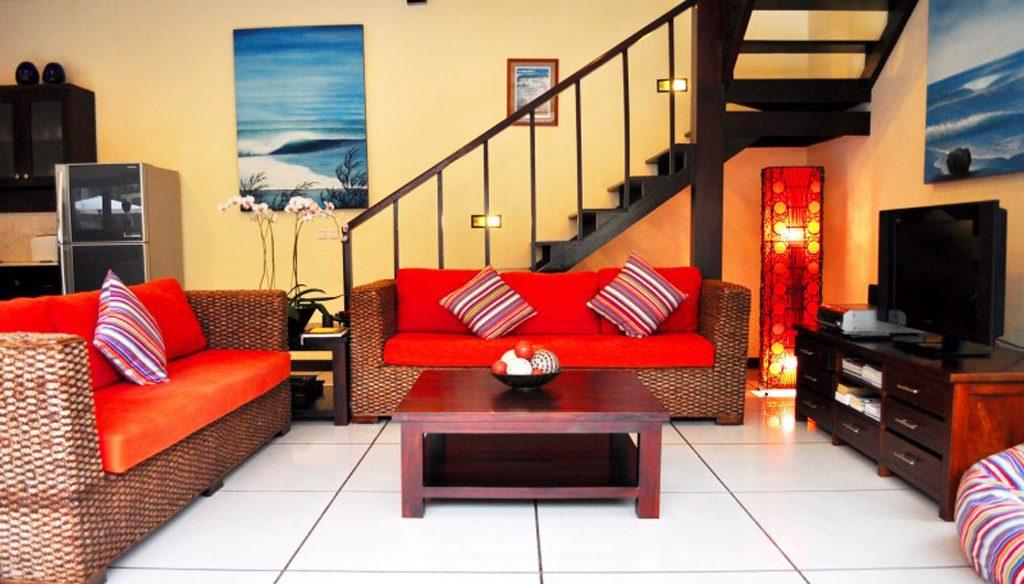 Villa Sayang Seminyak Bali (8)