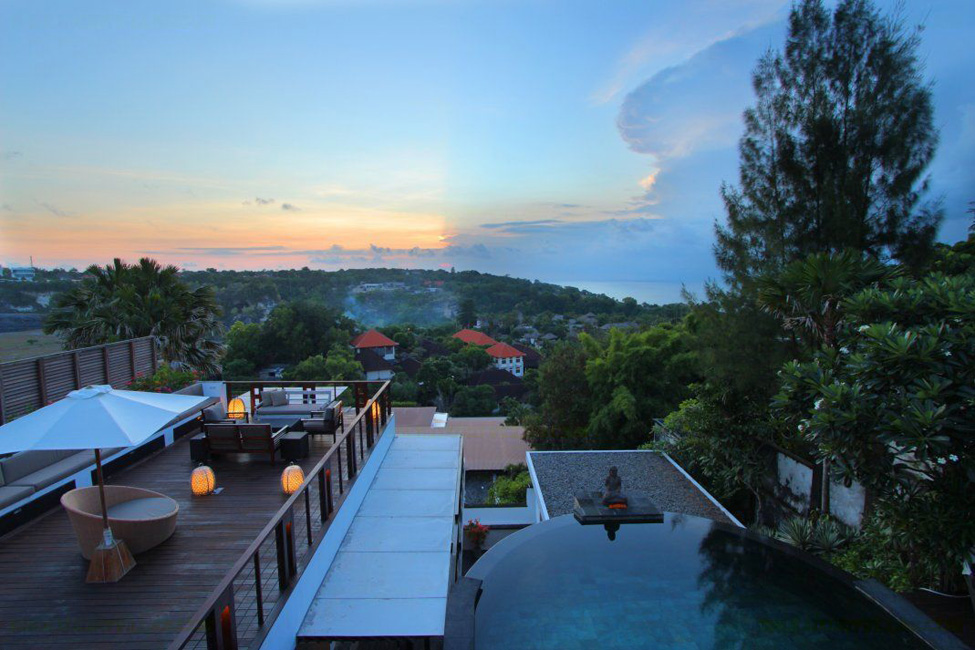 Villa Soma Jimbaran Bali (21)