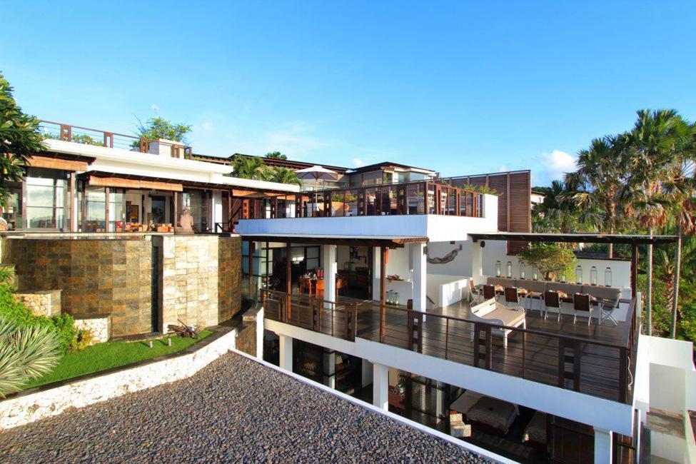 Villa Soma Jimbaran Bali (31)