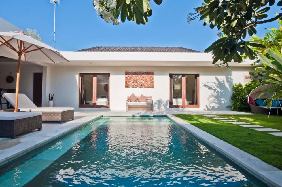 Villa Umah Kupu Kupu (1)