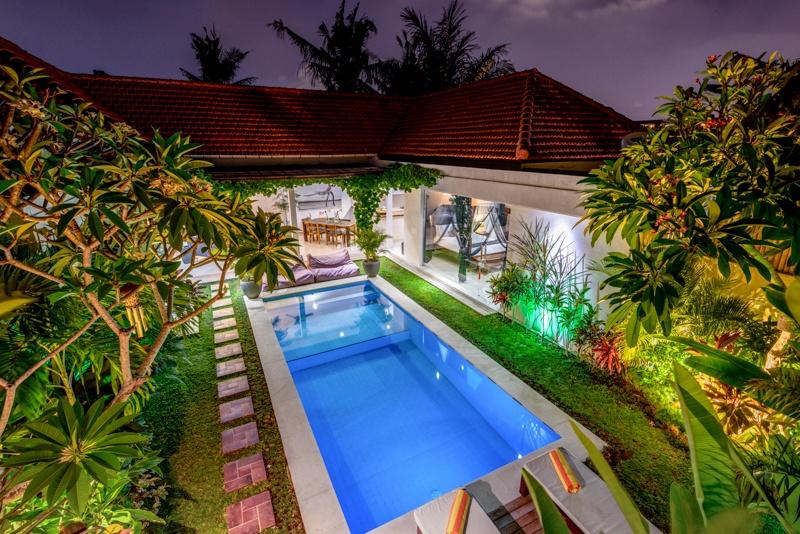 Villa Eshina II