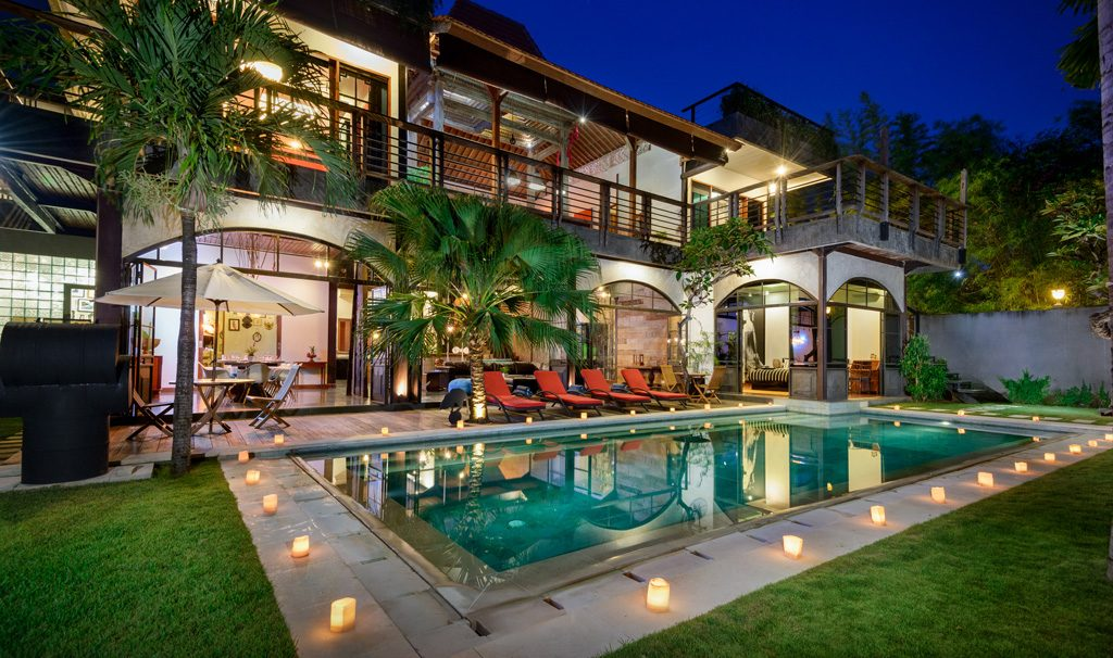 Niconico Mansion (1)