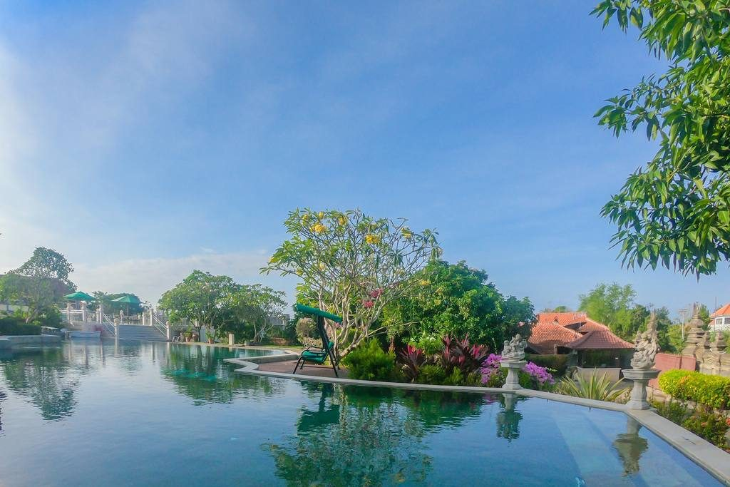 Villa Bali Castle Nusa Dua (1)