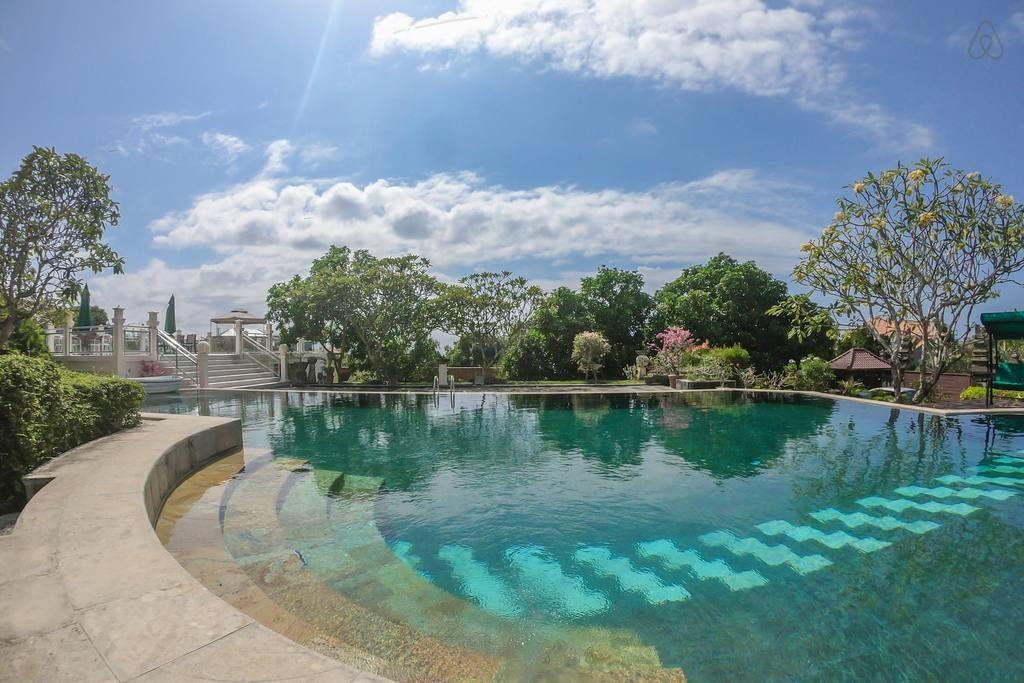 Villa Bali Castle Nusa Dua (16)