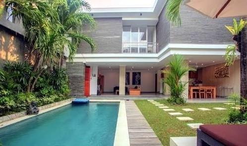 Villa Nangdika