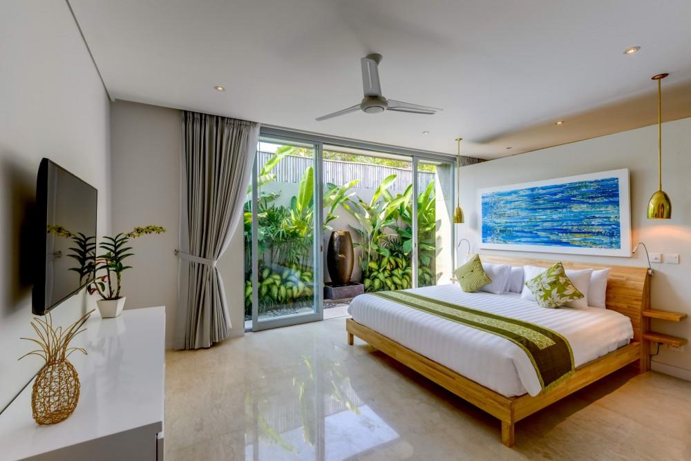 Villa Aramanis Bamboo