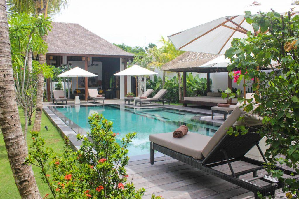 Villa Tangram Seminyak (1)
