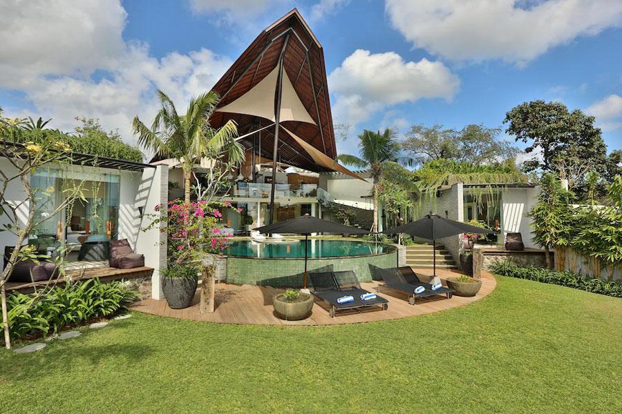 Villa Toraja Canggu Bali (16)