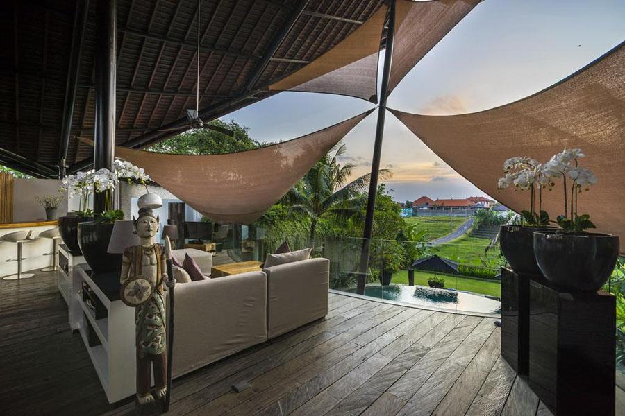 Villa Toraja Canggu Bali (21)