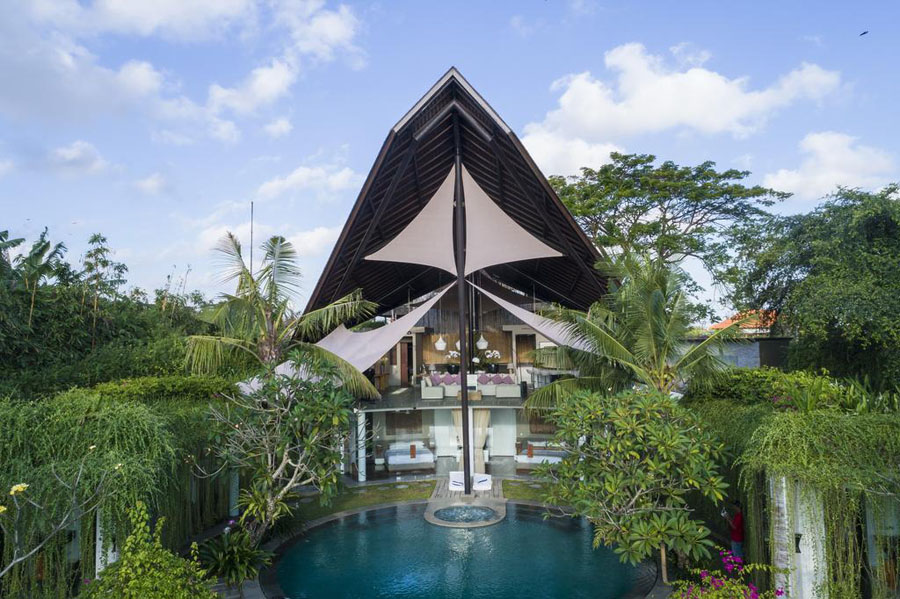 Villa Toraja Canggu Bali (24)