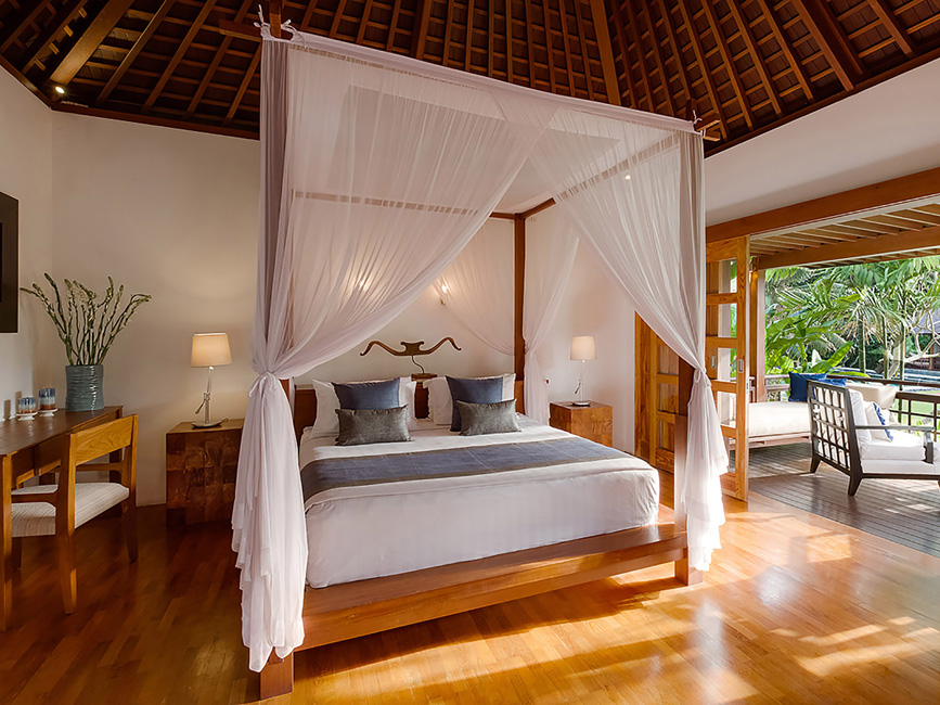 12. The Beji Guest suite 6