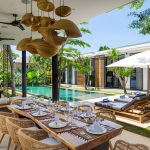 2. Villa Vida at Canggu Beachside Villas Perfect tropical paradise