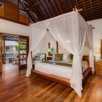 The Beji Master suite