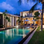 Villa Vida at Canggu Beachside Villas Blissful retreat