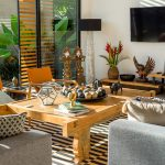 Villa Vida at Canggu Beachside Villas Refined design aesthetic