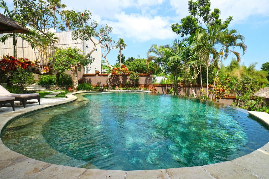 Baliana Villa Canggu