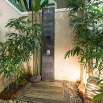 Outdoor Shower 3 Br BBV