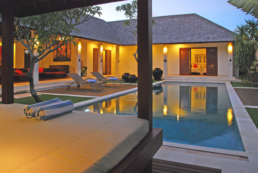 Villa Sadewa Saba Canggu