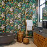 Villa Boa at Canggu Beachside Villas Bathroom setting