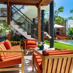 Villa Boa at Canggu Beachside Villas Exceptional comfort