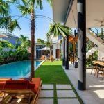 Villa Boa at Canggu Beachside Villas Picturesque setting