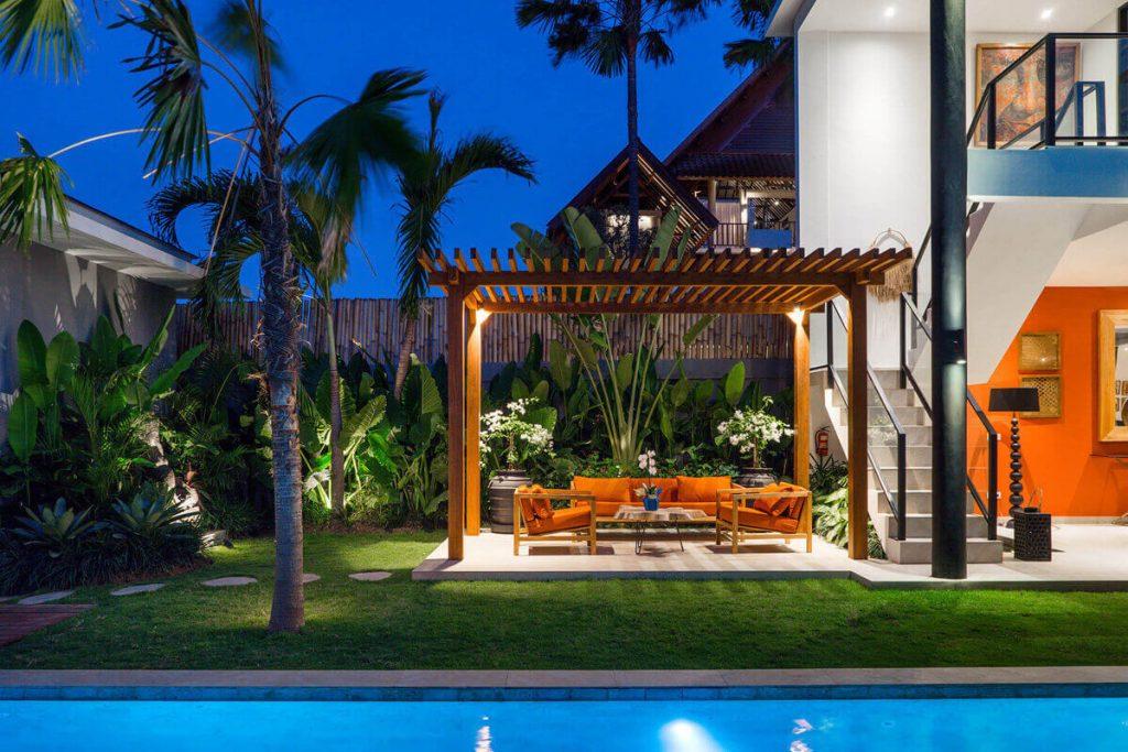 Villa Boa at Canggu Beachside Villas Relax, refresh and revive
