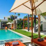Villa Boa at Canggu Beachside Villas Relax yourself in paradise