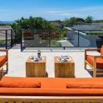 Villa Boa at Canggu Beachside Villas Time to relax and relish
