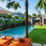 Villa Boa at Canggu Beachside Villas Truly tropical sanctuary