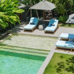 Villa Gu at Canggu Beachside Villas Poolside bliss