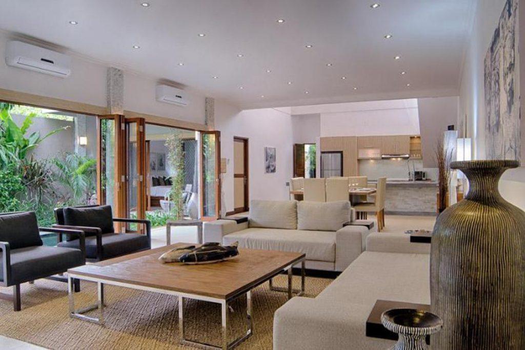 Villa Raffaela Legian 4 Bedroom (12)