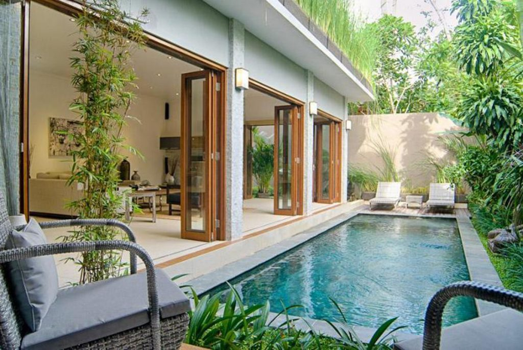 Villa Raffaela Legian 4 Bedroom (17)
