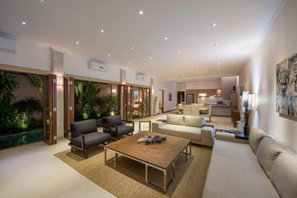 Villa Raffaela Legian 4 Bedroom (3)