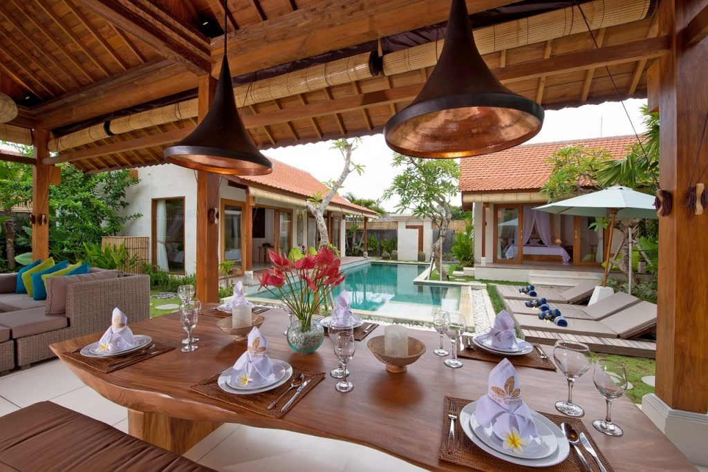 Villa Tamantis 3 bedroom Canggu (3)